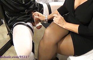 Seorang mantan pesenam xnxx hot banget di BDSM